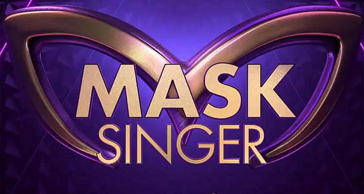 Mask Singer - TF1 - logo