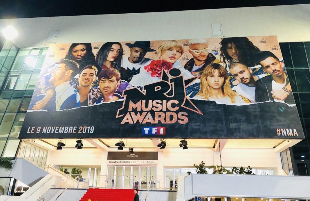 NRJ Music Awards 2019 - NMA 2019 - Tapis Rouge - NMA