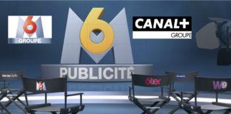 M6 Groupe - Groupe Canal - publicité - pub