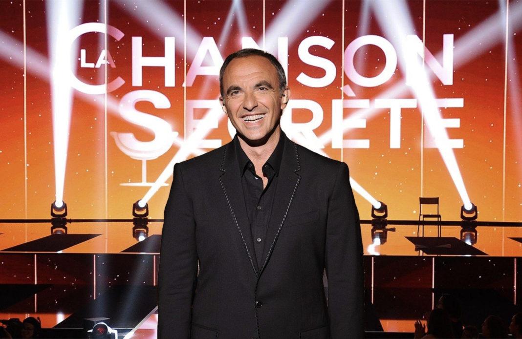 La chanson secrète - TF1 - prime time - musique - Nikos Aliagas