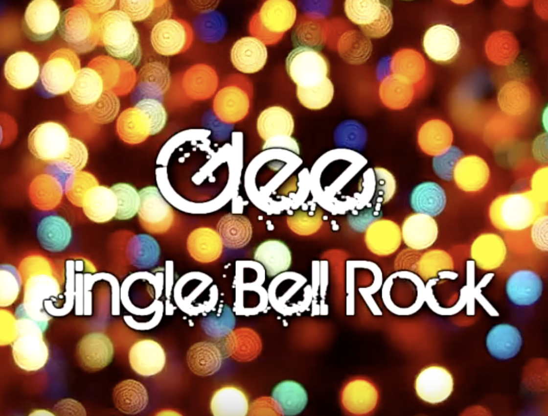 Jingle Bell Rock - Noël - Tube