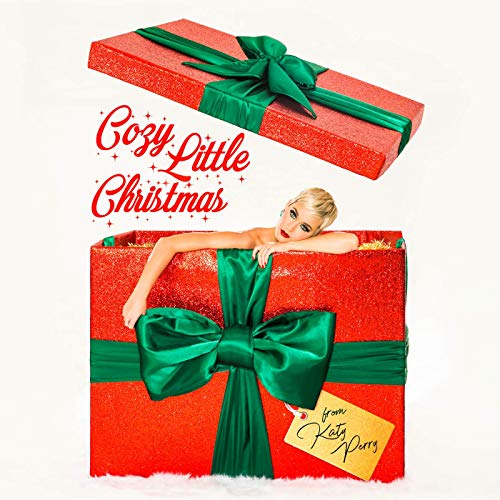 Katy Perry - Cozy little Christmas - Tube Noël