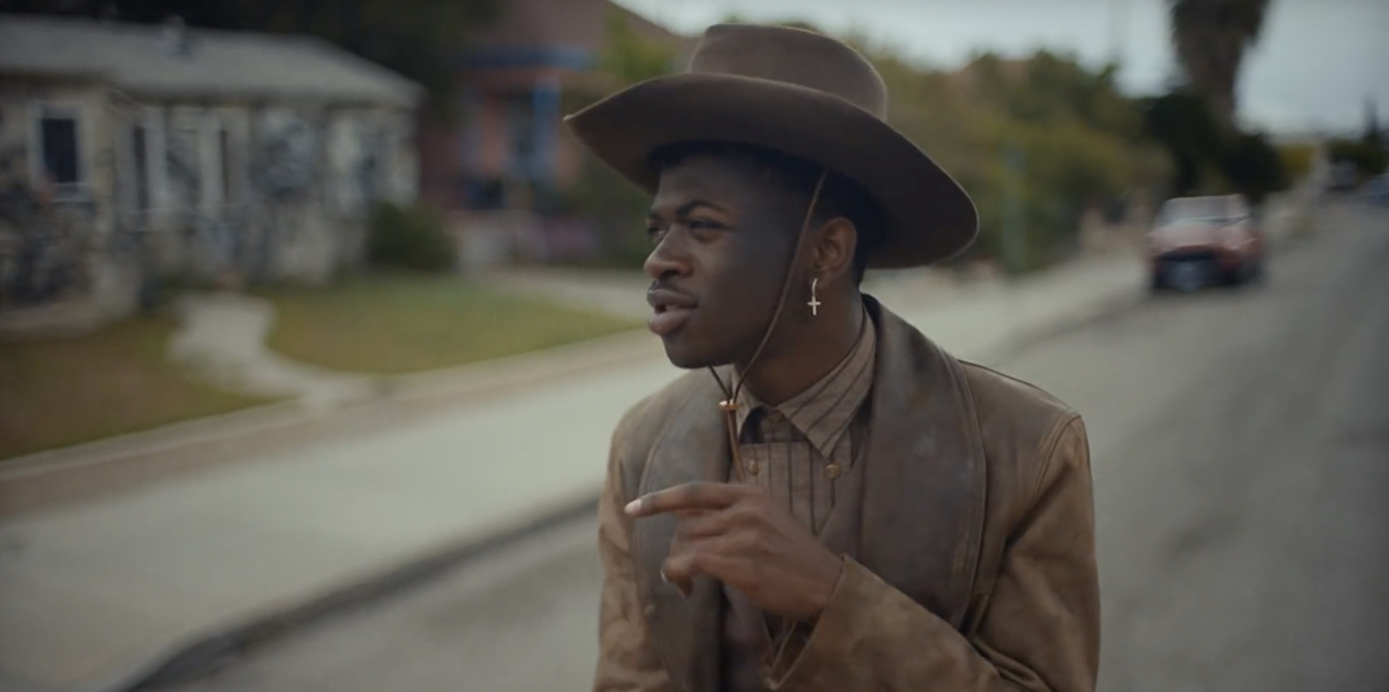 Lil Nas X - old town road - top streaming 2019
