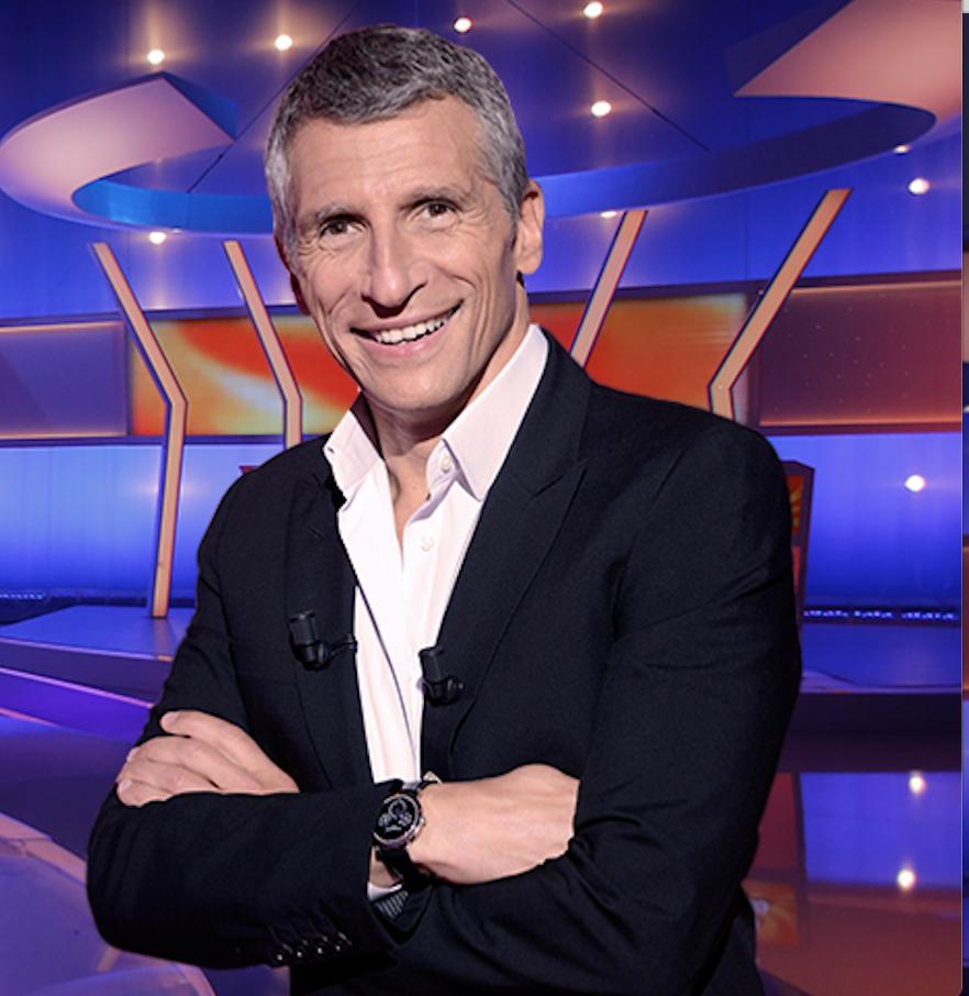 Nagui - personnalité tv préférée 2019 - France 2 - Tout le monde veut prendre sa place