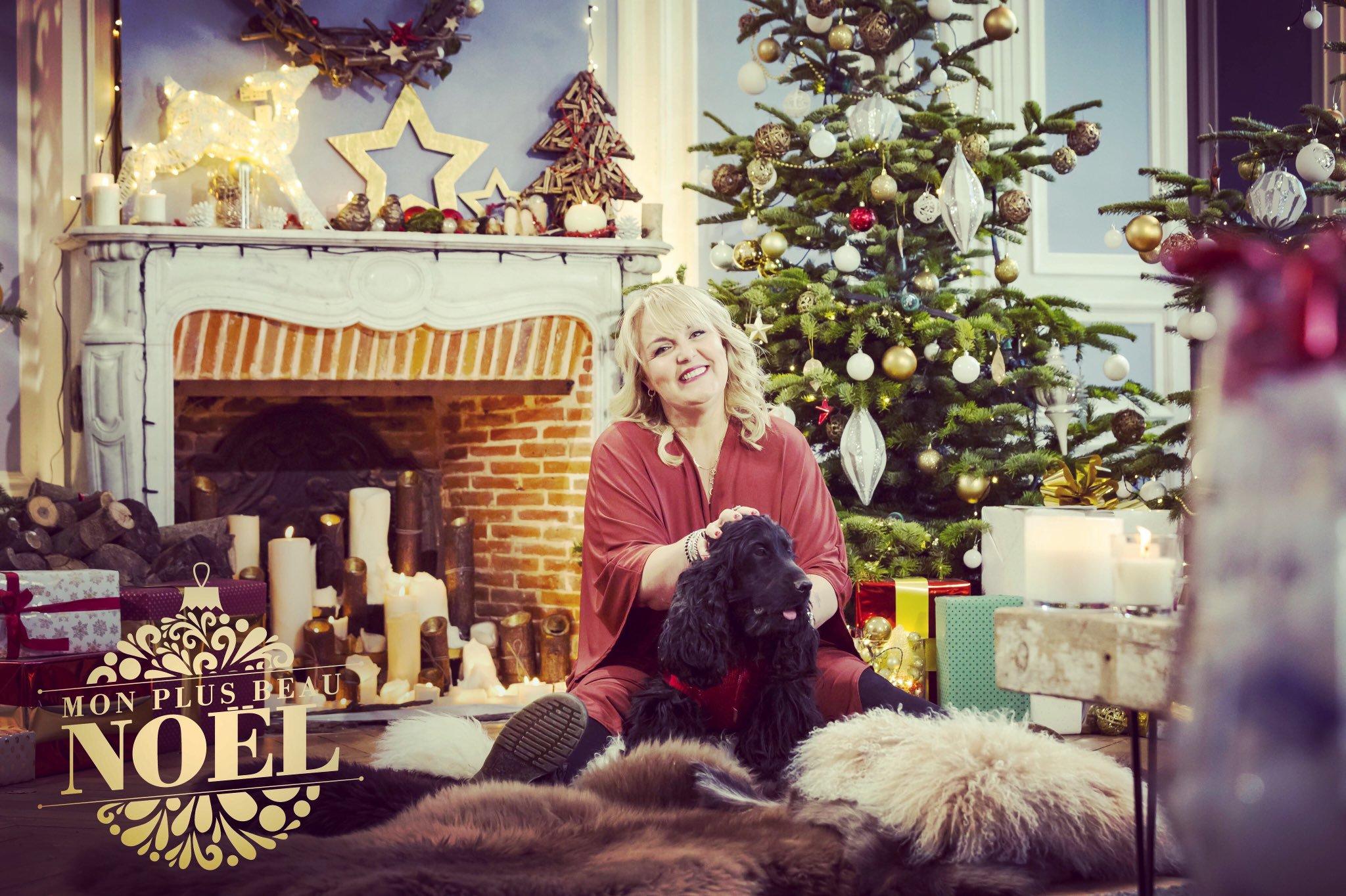 Mon plus beau Noël - TF1 - Valérie Damidot