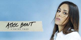 Amel Bent - L'autre tour - tournée - concert - live report