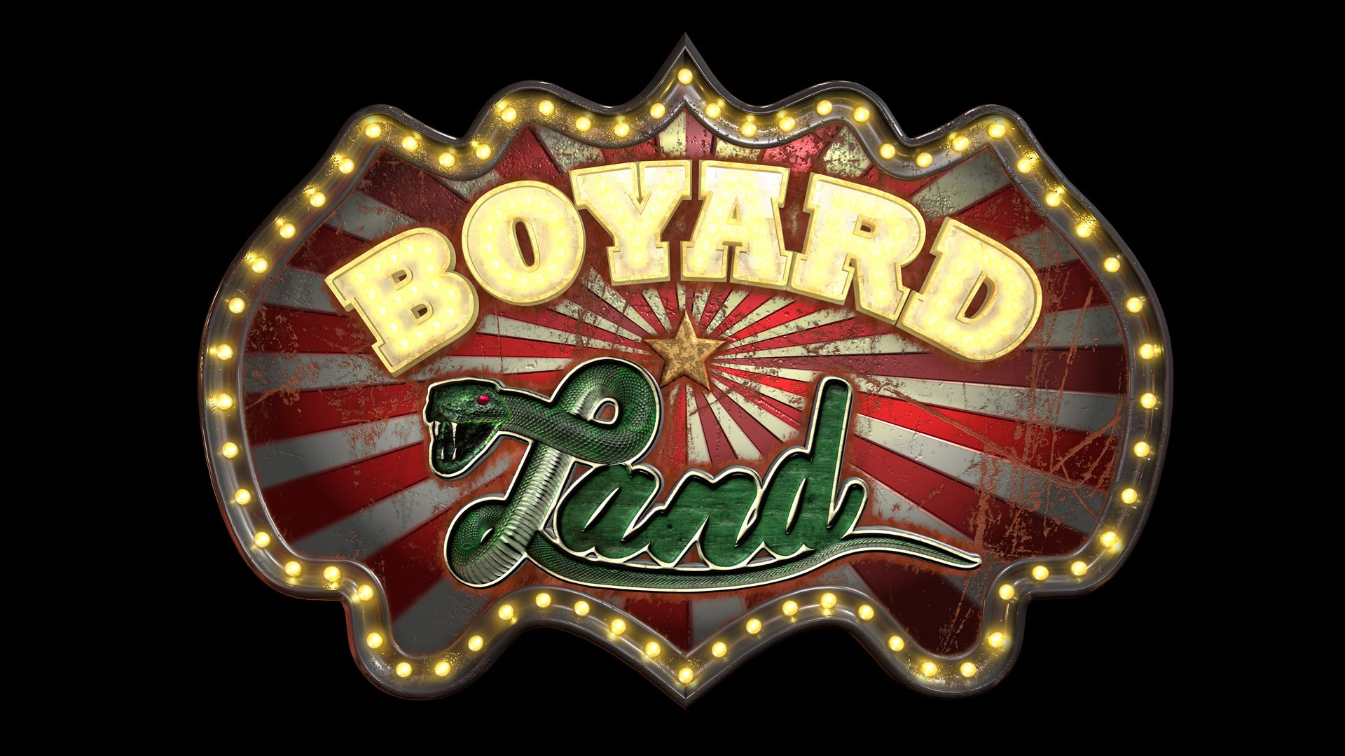 Boyard Land - France 2 - Audience