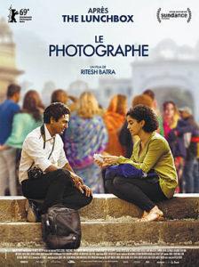 Ritesh Batra - Film - sundance festival - Le photographe - syma news - florence yeremian - nawazuddin siddiqui - sanya malhotra - photograph - film - movie - cinema - farrukh Jaffer - love - romance - amour - inde - bollywood - mumbai - bombay