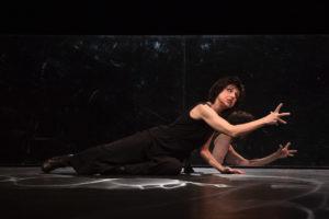 Marina Tome - interview - la lune en plein jour - syma news - exil - argentine - Theatre - Théâtre de la Huchette - comedienne - florence Yeremian -