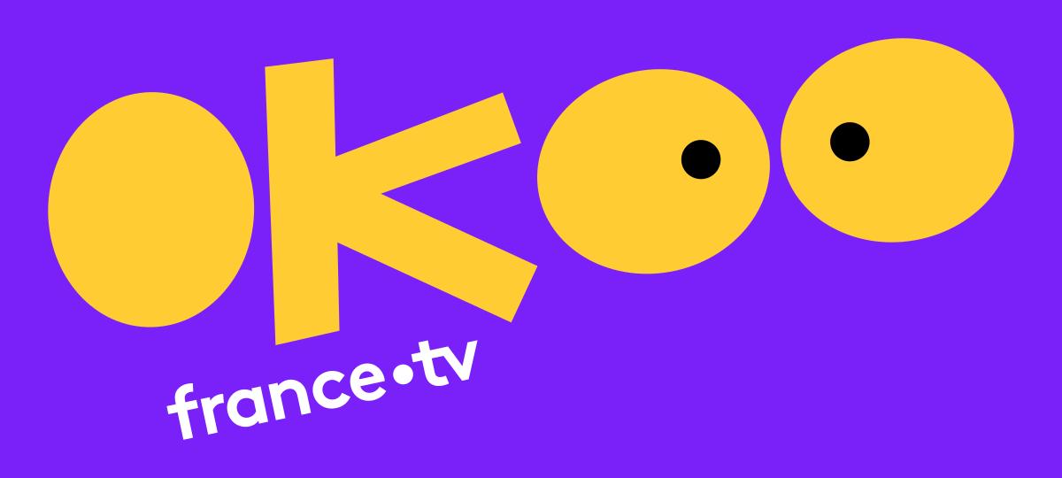 Okoo - France TV - plateforme - jeunesse