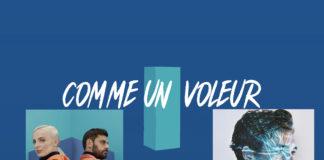 Madame Monsieur - Jérémy frérot - featuring - Comme un voleur