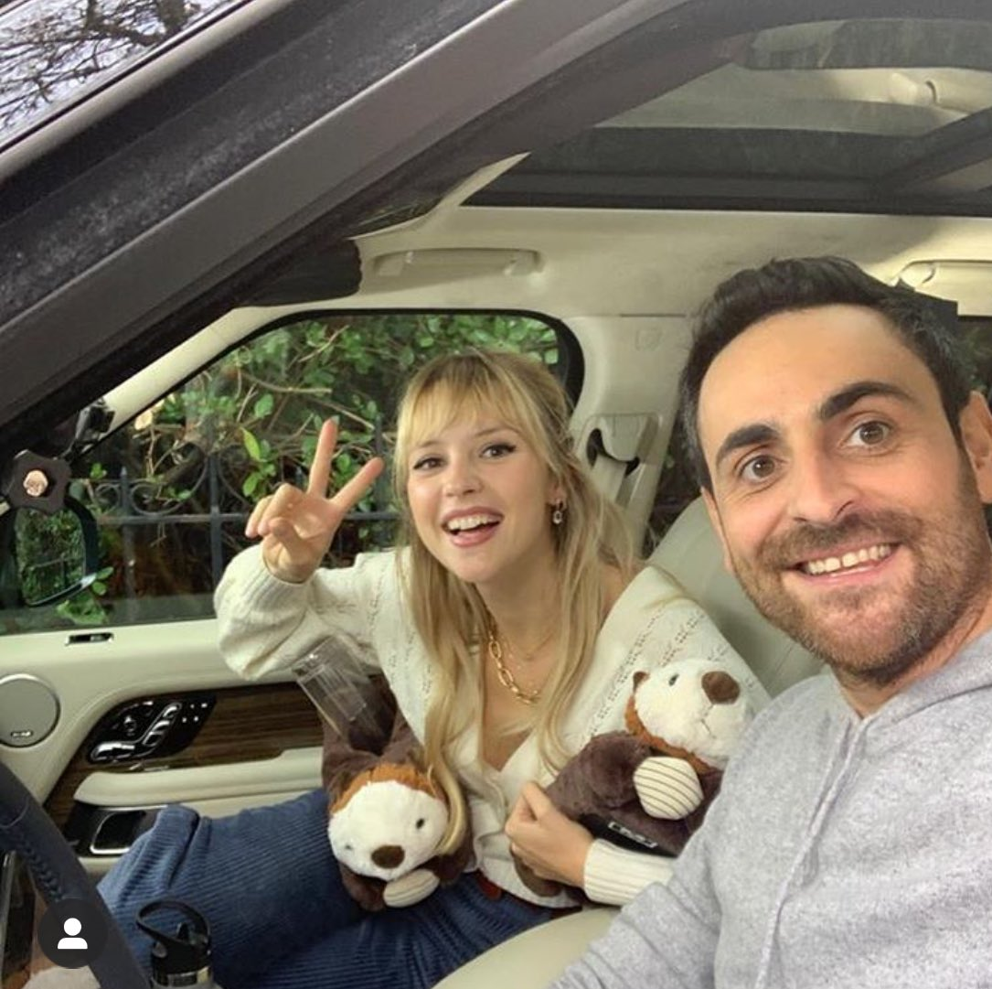 Plan C - Camille Combal - TF1 - Angèle - Carpool Karaoke