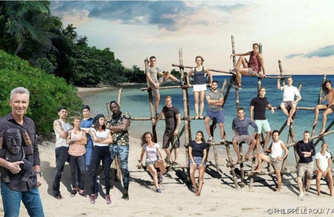 Koh Lanta 2020 - Koh Lanta - Koh Lanta l'île des héros - TF1