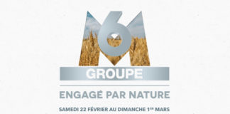 M6 - semaine agriculture - Groupe M6