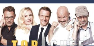 Top Chef - Top Chef 11 - Jury - Stéphane Rotenberg - lancement saison - M6