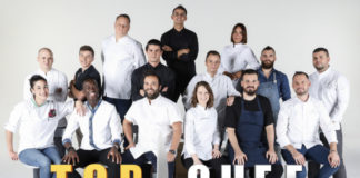 Top Chef 11 - Top Chef - Promo 2020