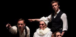 arletty - spectacle - syma news - theatre - petit montparnasse - montparnasse - florence yeremian - cabaret - annees folles - charleston - paris claquette - eric bu - theatres parisiens associes - johanna boye - celine esperin - cedric revollon - mehdi bourayou - marc pistolesi - danse - chansons - jouvet - marcel carne - guitry - colette - Théâtre - est-ce-que-j-ai-une-gueule-d-arletty - coq heron