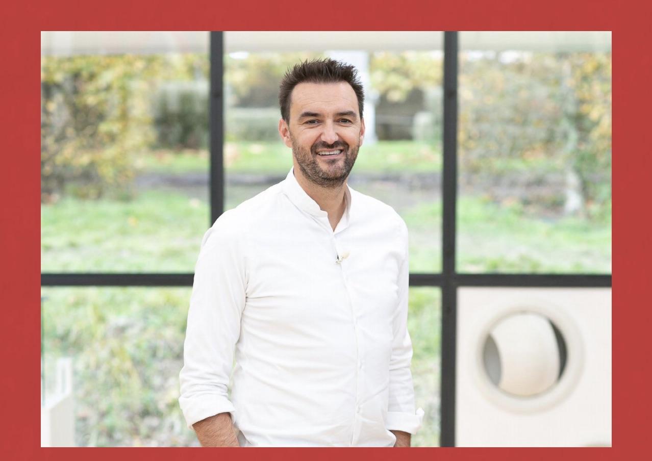 Tous en cuisine - Cyril Lignac - M6