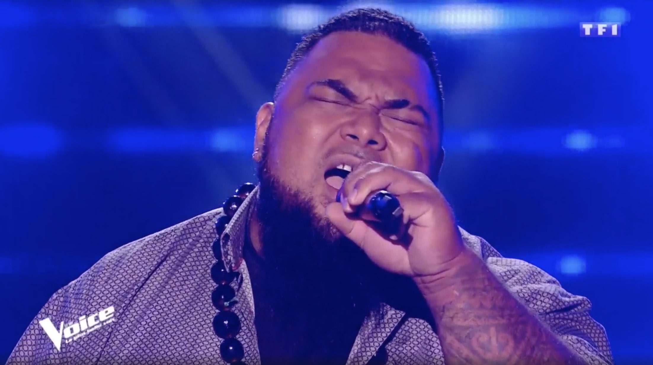 The Voice 9 - The Voice 2020 - The Voice - Jimmy