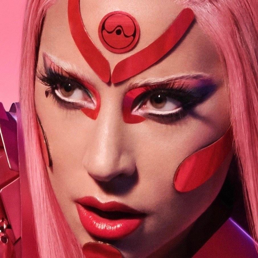 Lady Gaga - Retour - Chromatica