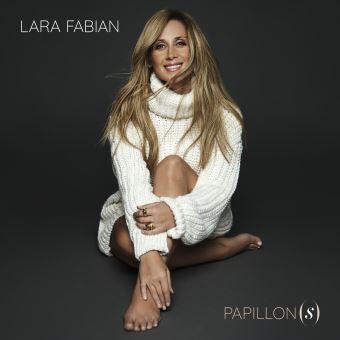 Lara Fabian - Papillons