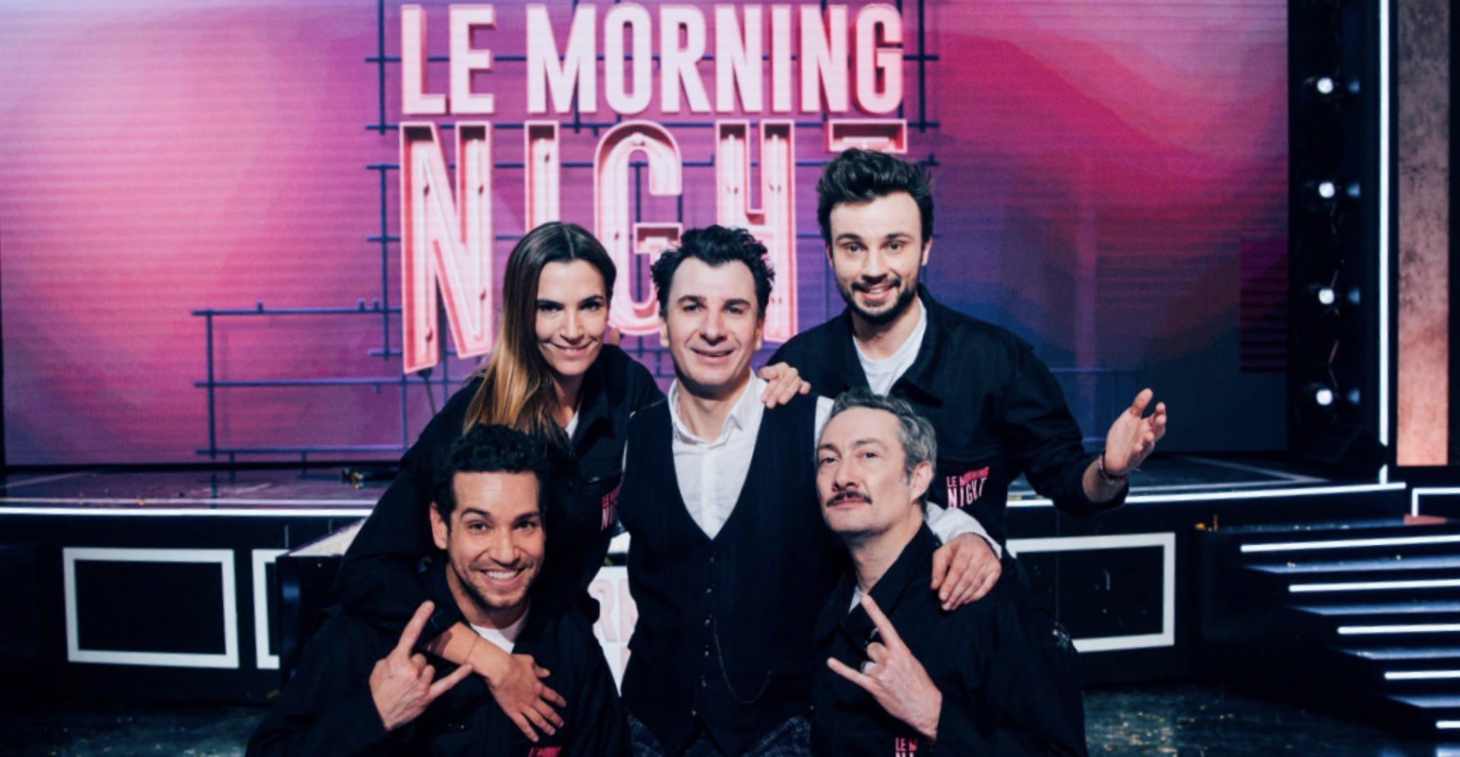 Morning Night - M6 -
