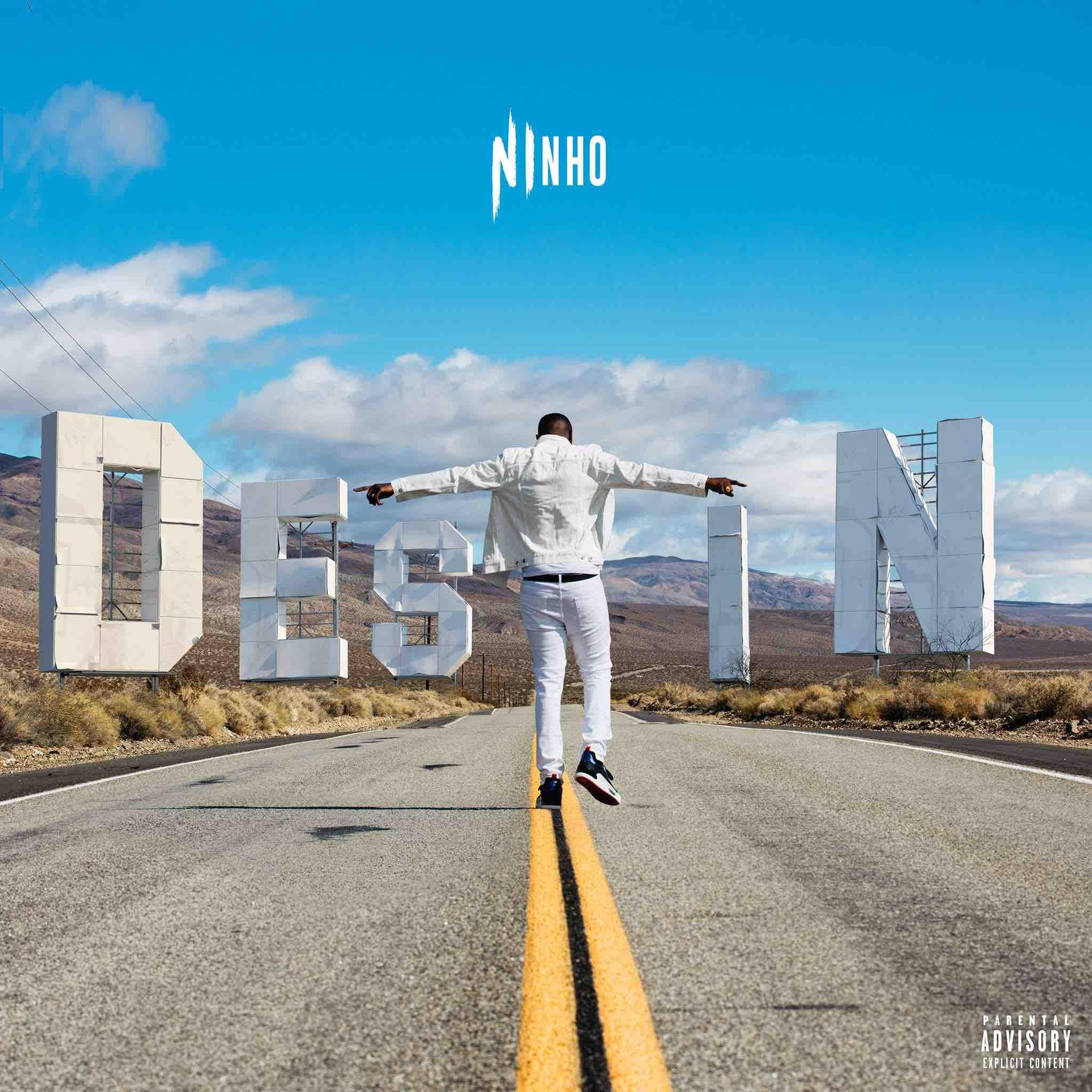 Ninho - Destin - records - streamings