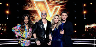 The Voice - The Voice 9 - The Voice 2020 - Battles - TF1 - jury