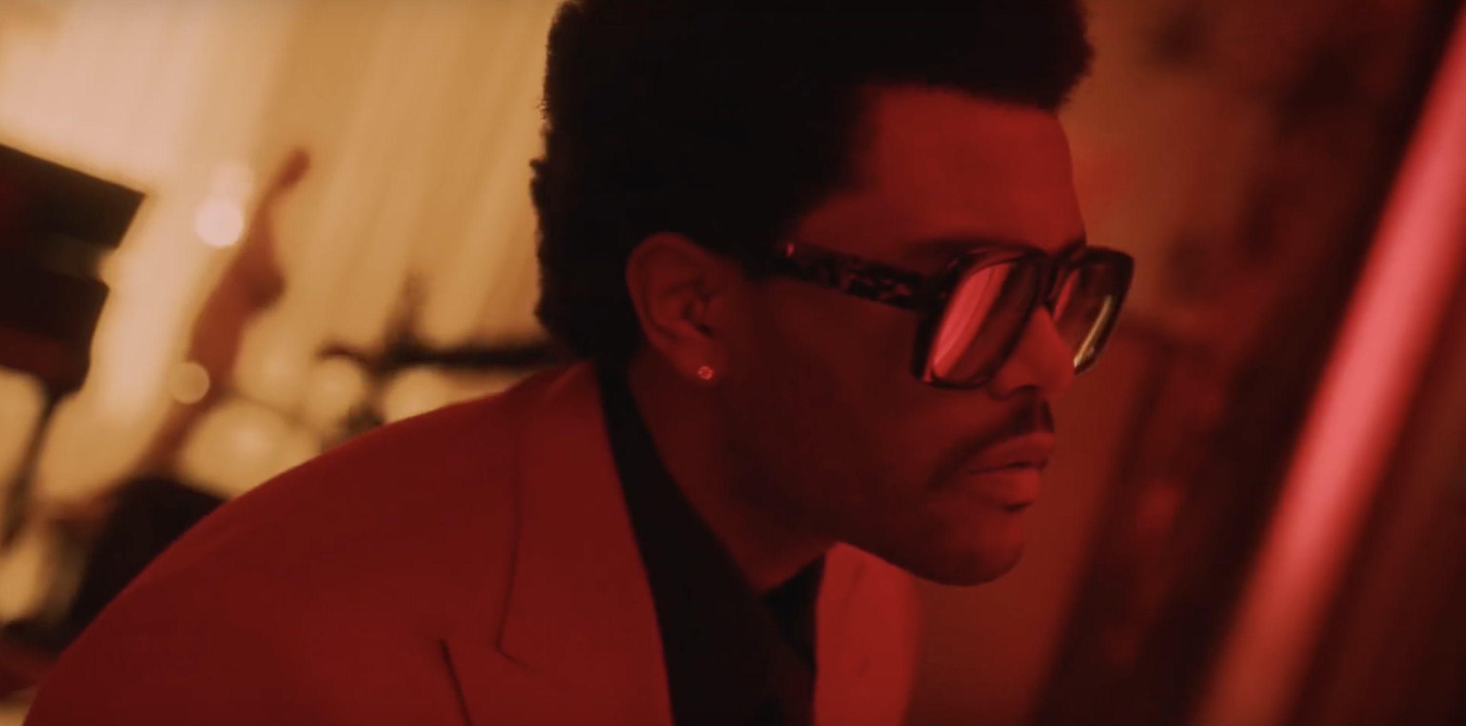 The Weeknd - After Hours - clip -