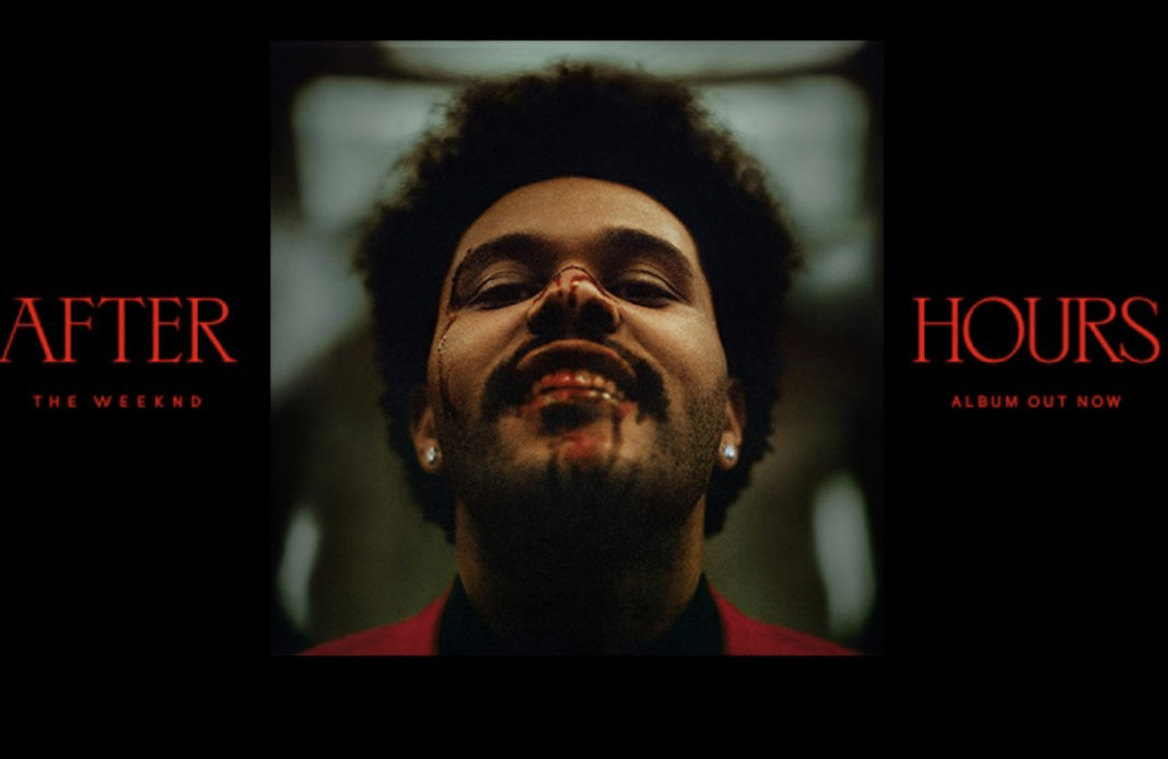 The Weeknd - After hours - retour