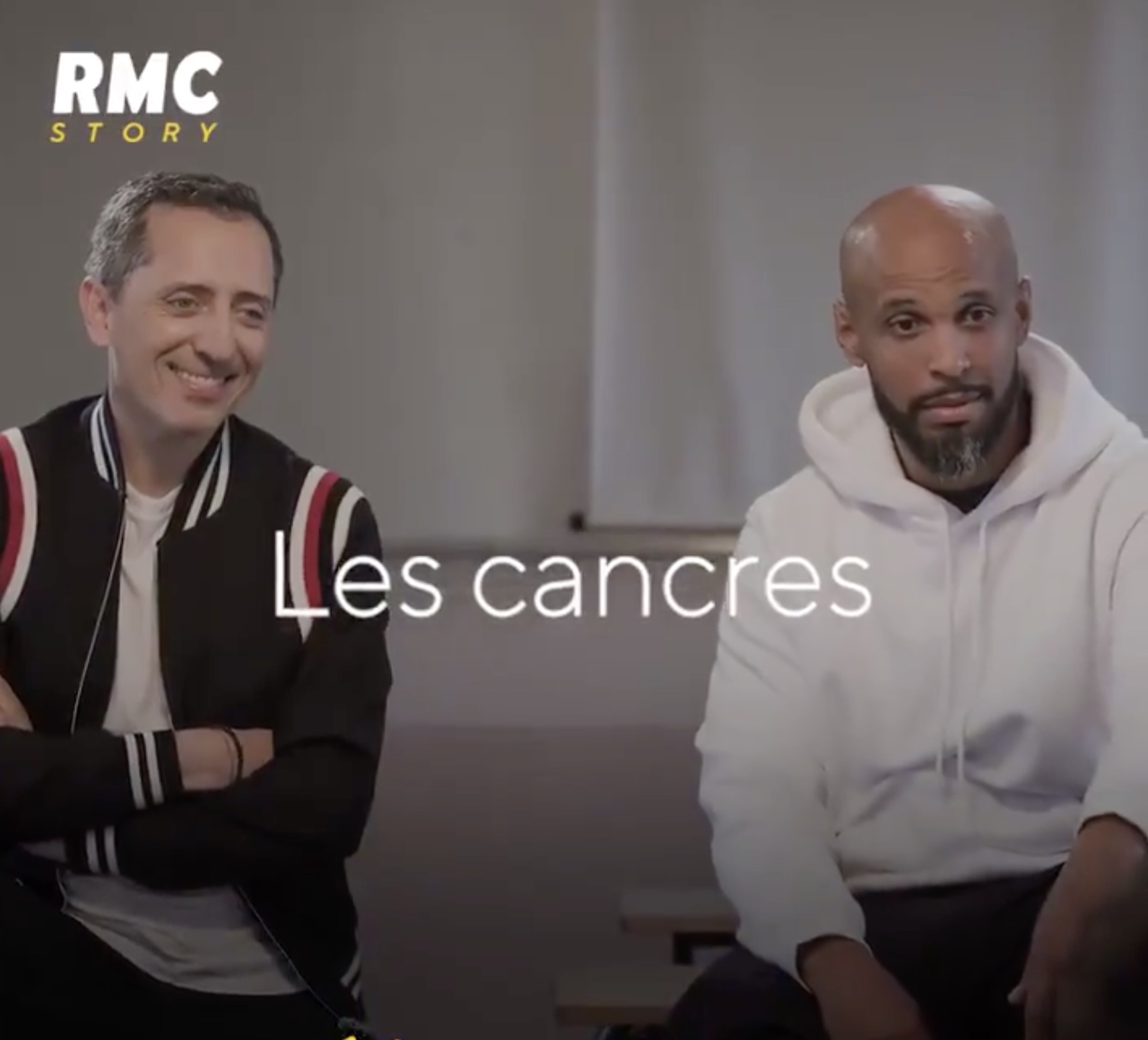 Les cancres - RMC Story