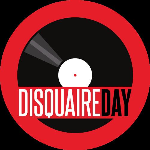 Disquaire Day -