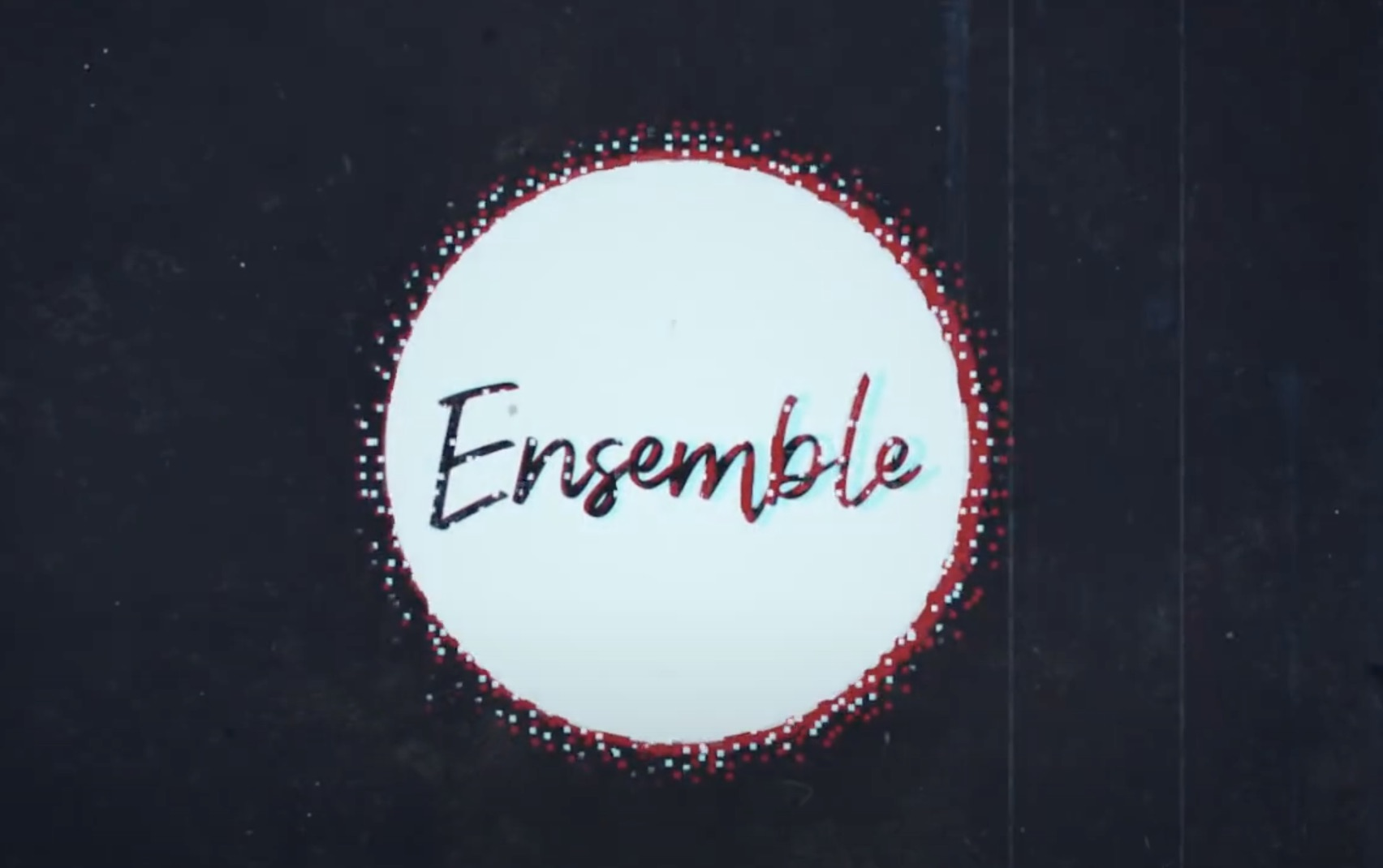 Les Frangines - Ensemble - clip participatif