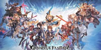 granblue fantasy versus marvelous cygames ps4 jeu de combat jeu en ligne invocation japon smartphone
