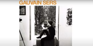 Gauvain Sers - En quarantaine - confinement