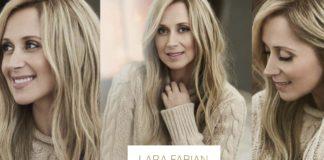 Lara Fabian - Nos coeurs à la fenêtre