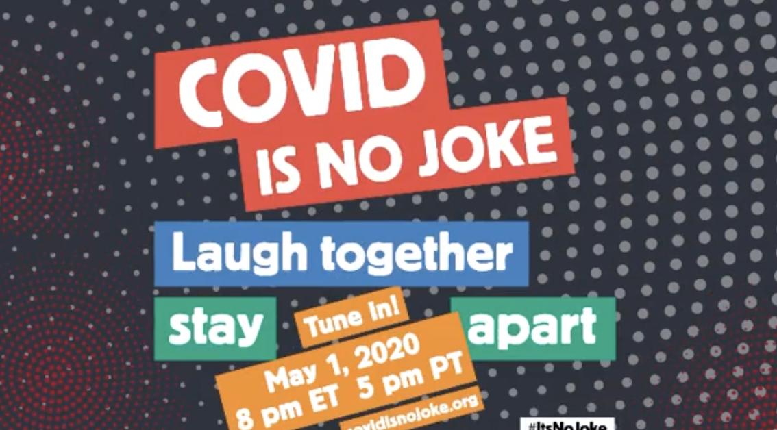 Sia - Covid is no joke
