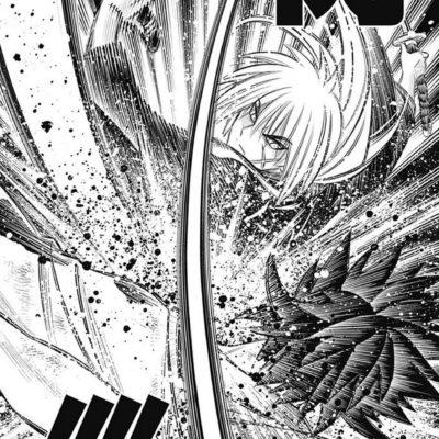 kenshin le vagabond manga jump histoire aventure samourai ashitaro asahi sanosuke hajime saito nobuhiro watsuki japon meiji hokkaido hakodate