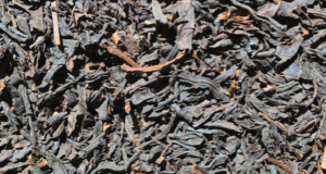 thé noir lapsang fumé japon