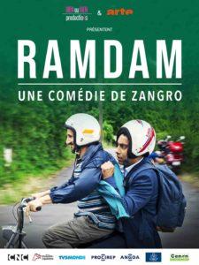 Ramdam - film - tv - serie - cinema - musulman - arte - symanews - zangro