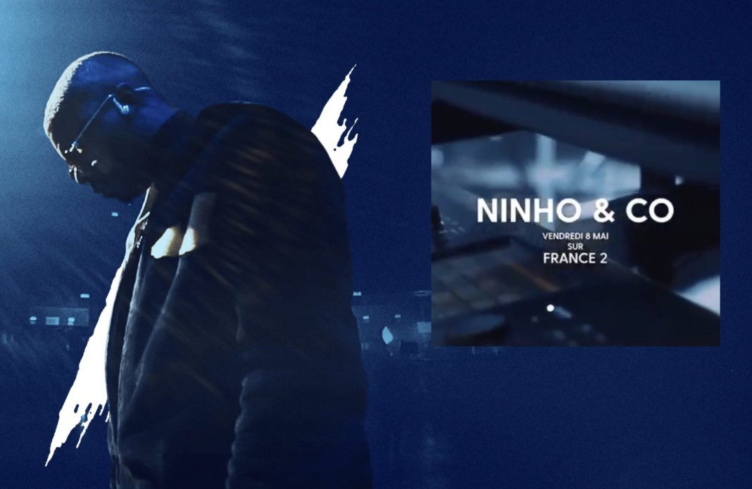Ninho - Artiste & Co - France 2