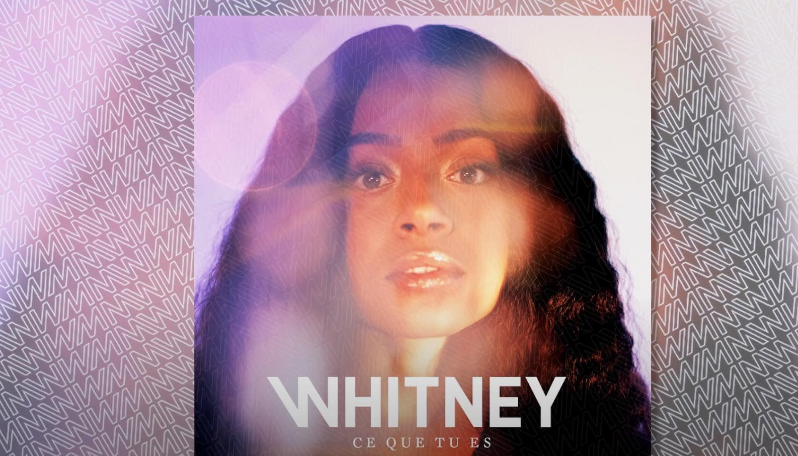 Whitney - Ce que tu es - The voice 8
