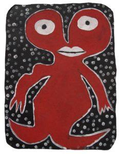 art - art haitien - haiti - map danse anba lapli - port au prince - leah gordon - makseans denis - leslie pierre paul - andre eugene - herold pierre louis - celeur jean herard - expo - exposition - studio boissiere - montreuil - plasticien - peintre - sculpture - video - art brut - recup - tableau - music - musique - syma news - florence yeremian