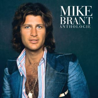 Mike Brant - Mike Brant Anthologie