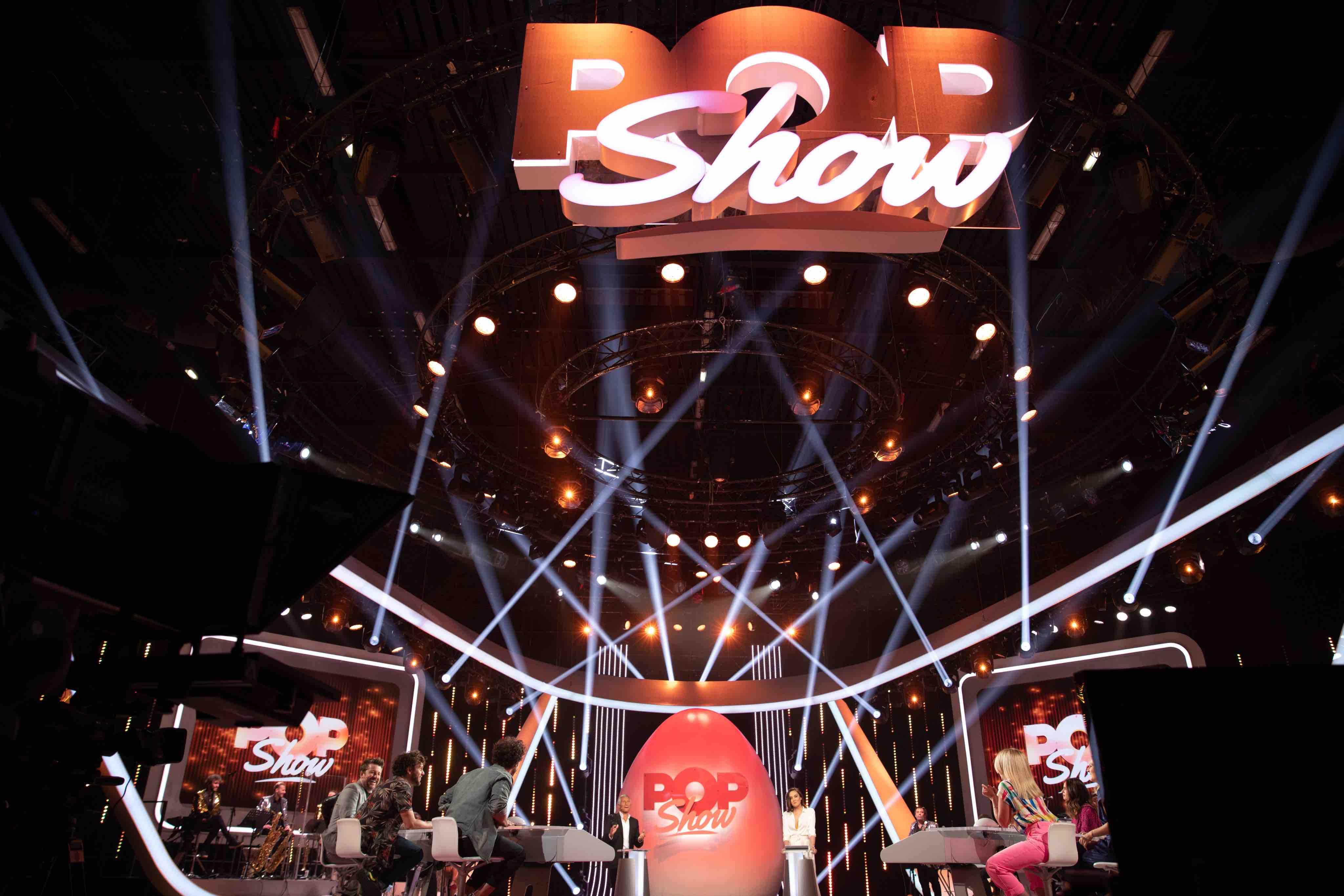 Pop Show - France 2