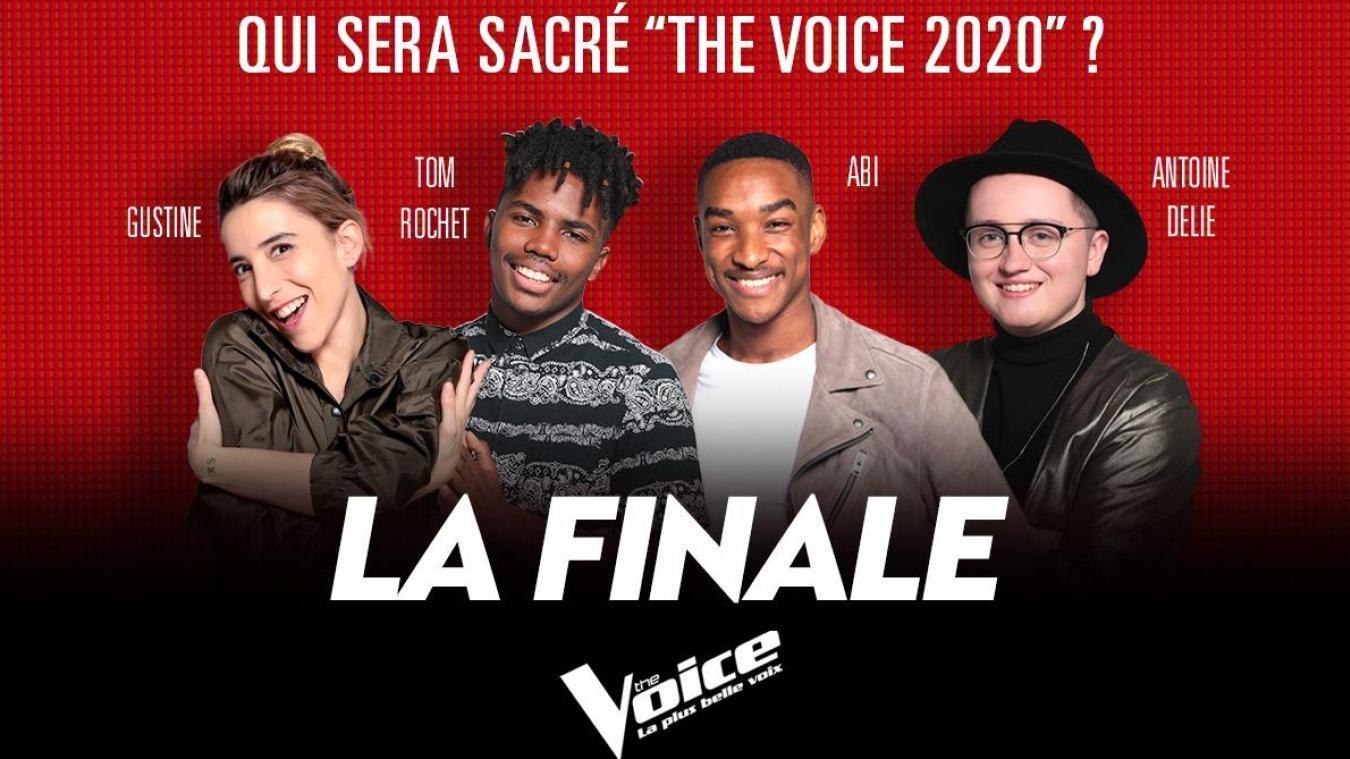 The Voice 9 - The Voice 2020 - The Voice finale