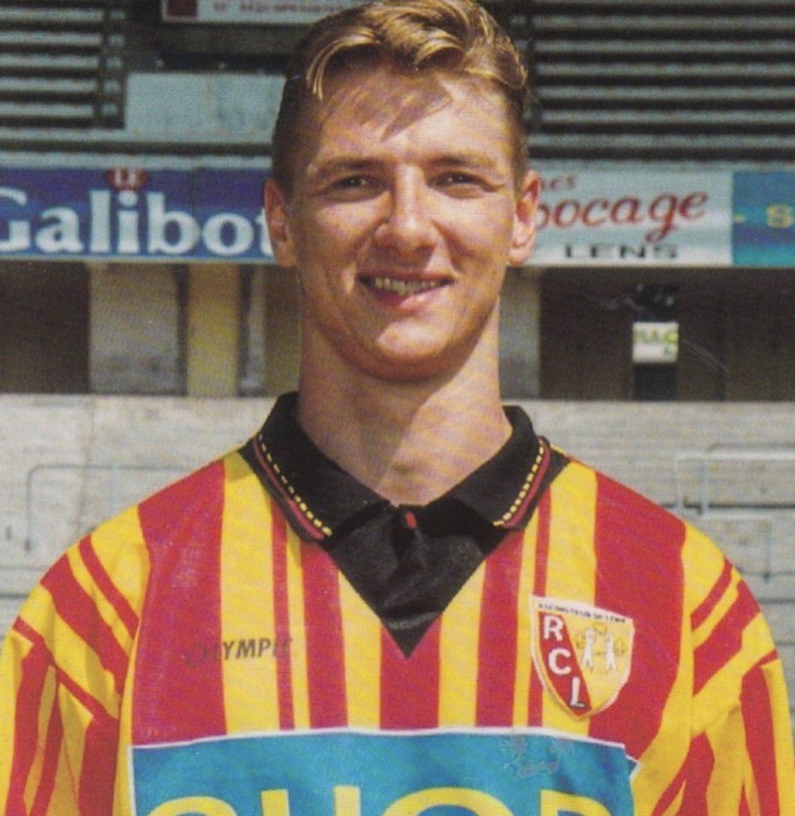 Tony Vairelles - Foot - Football