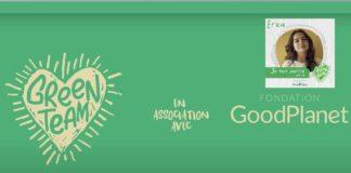 Green Team - Erza Muqoli - Les enfants du monde
