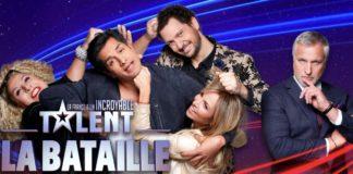 La bataille du jury - La France a un incroyable talent - M6