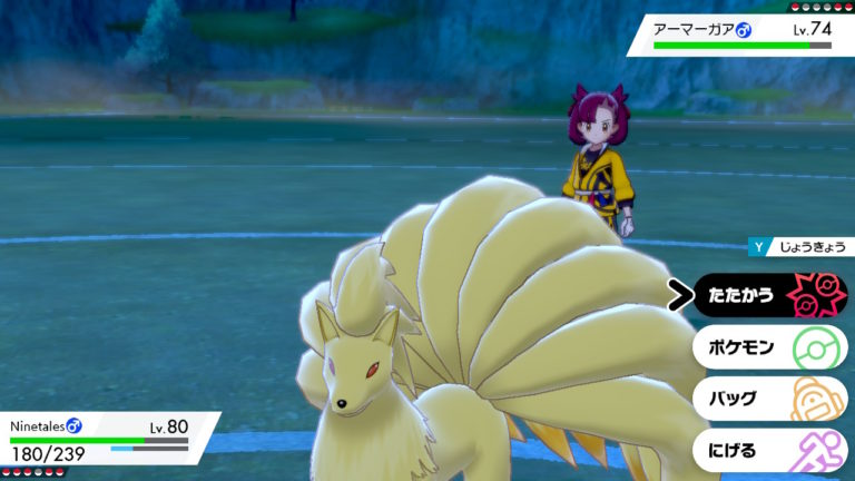 Pokemon épée bouclier switch nintendo jeu de roles JRPG dlc eshop ramoloss jeu vidéo